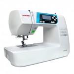 Machine à coudre Janome 2030QDC