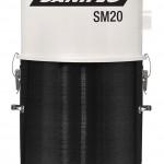 Aspirateur central Saniflo model SM20 en vente promo, bas prix, chez Aspirateur Québec, à Québec