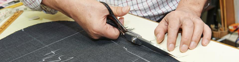 Atelier de couture, retouche de vêtements, menus articles de couture